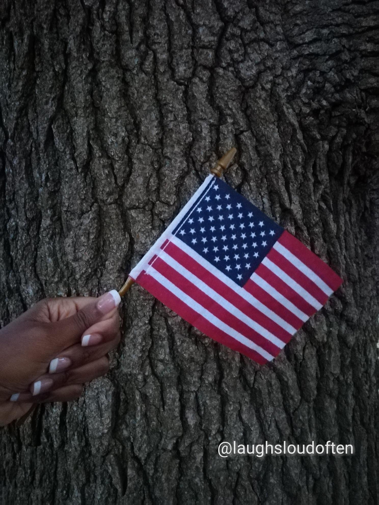 A Prayer for America